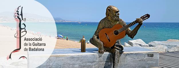 Guitarra Badalona
